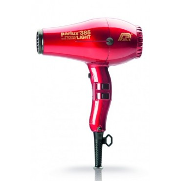 PHON PARLUX POWER LIGHT 385 ROSSO
